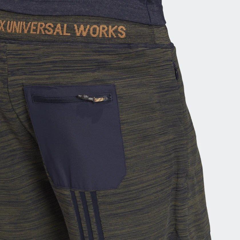 adidas x universal works shorts (fl9024)