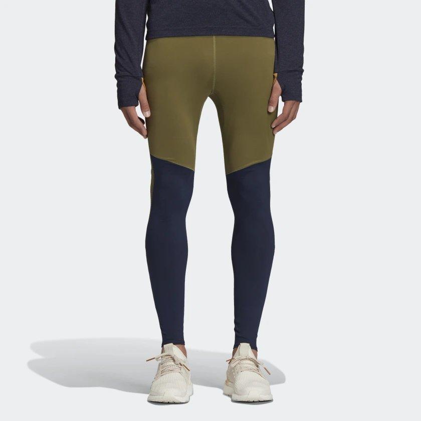 adidas x universal works leggings (fl9027)