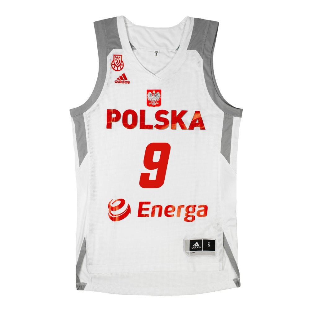 koszulka adidas reprezentant polski mateusza ponitki #9 (cv9109-pol-white-pon)
