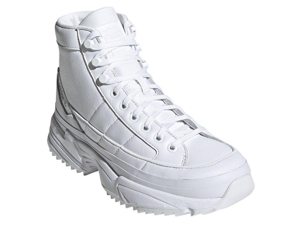 adidas kiellor xtra w damskie białe (ef5620)