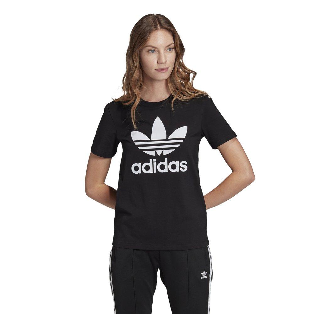 Koszulka t shirt damska adidas Originals Trefoil Tee FM3311