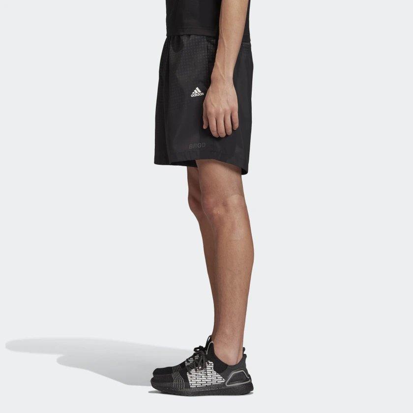 adidas x NEIGHBORHOOD Run Shorts (FQ6817)