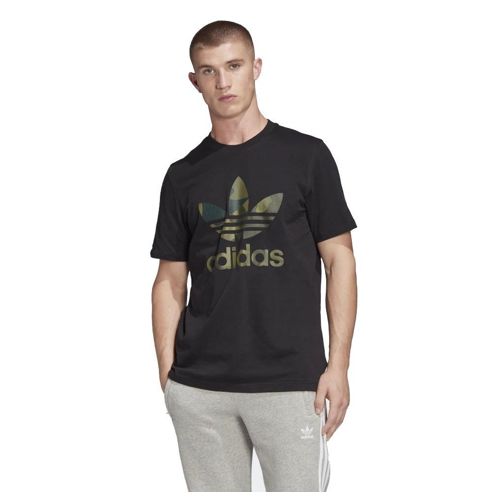 adidas Camouflage Tee (FM3338)