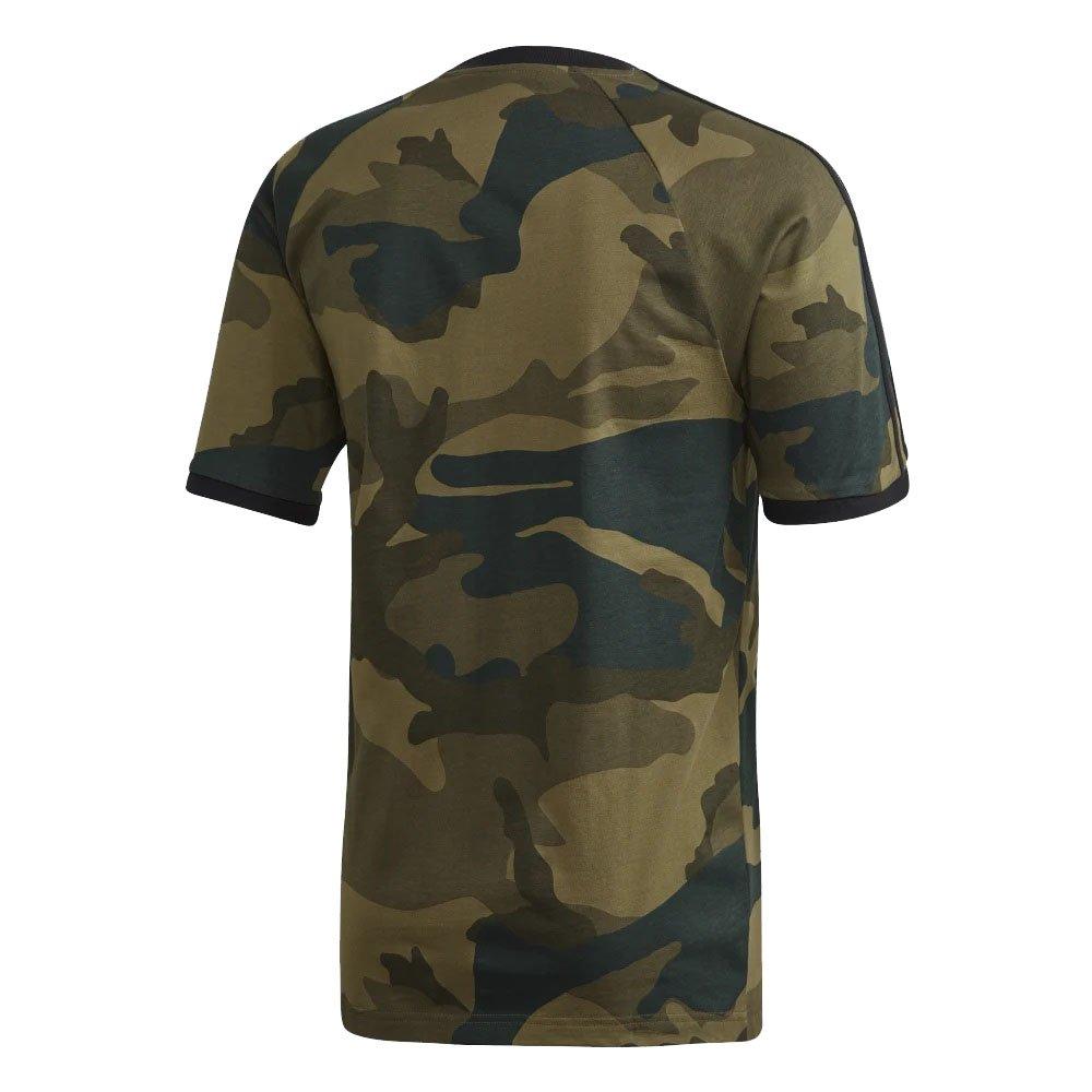 adidas camouflage cali tee (fm3351)