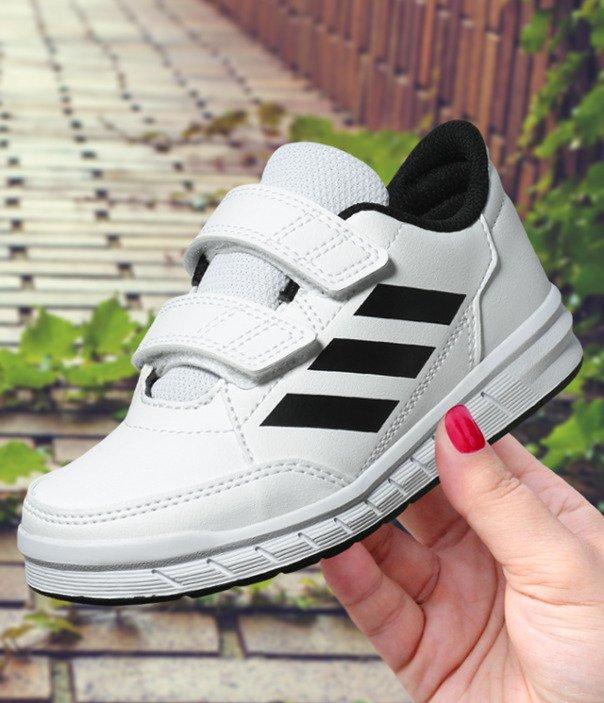 Buty Dziecięce adidas AltaSport D96830