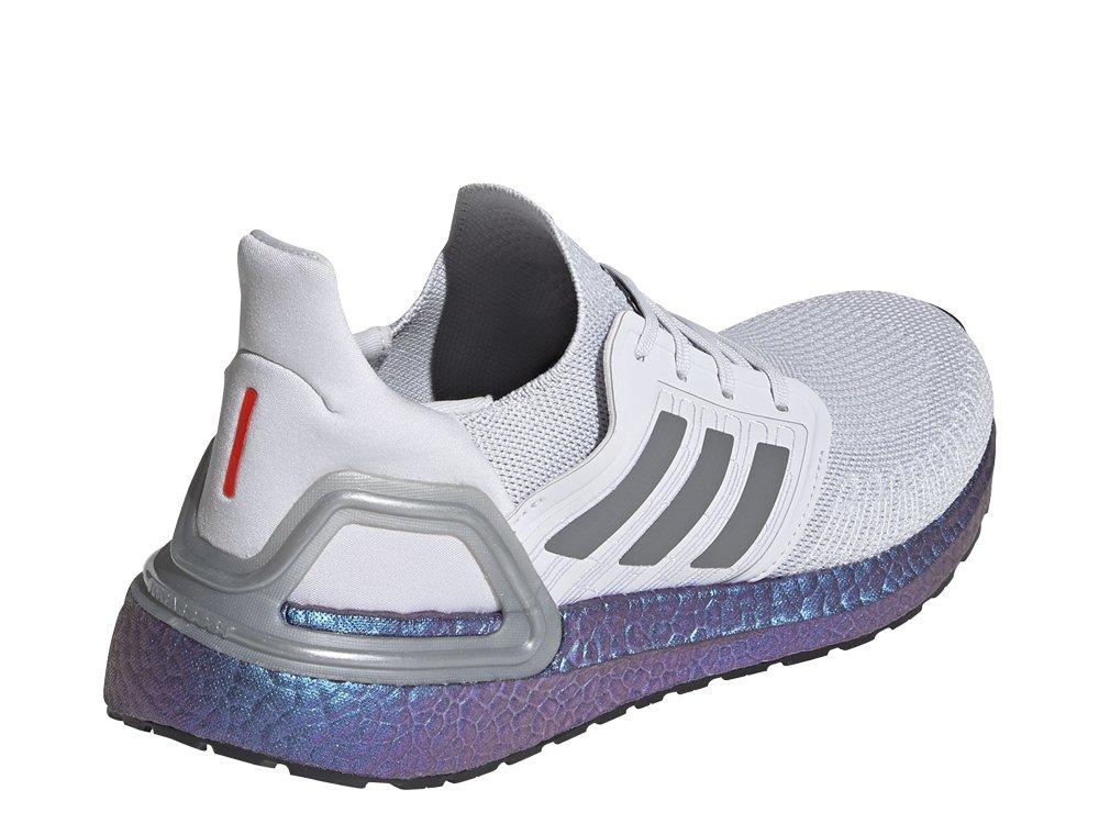 adidas ultraboost 20 m biało-szare