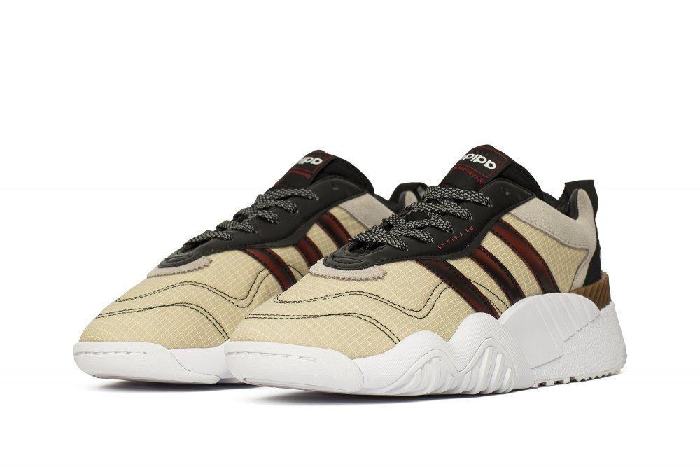 adidas x alexander wang turnout trainer (fv2914)