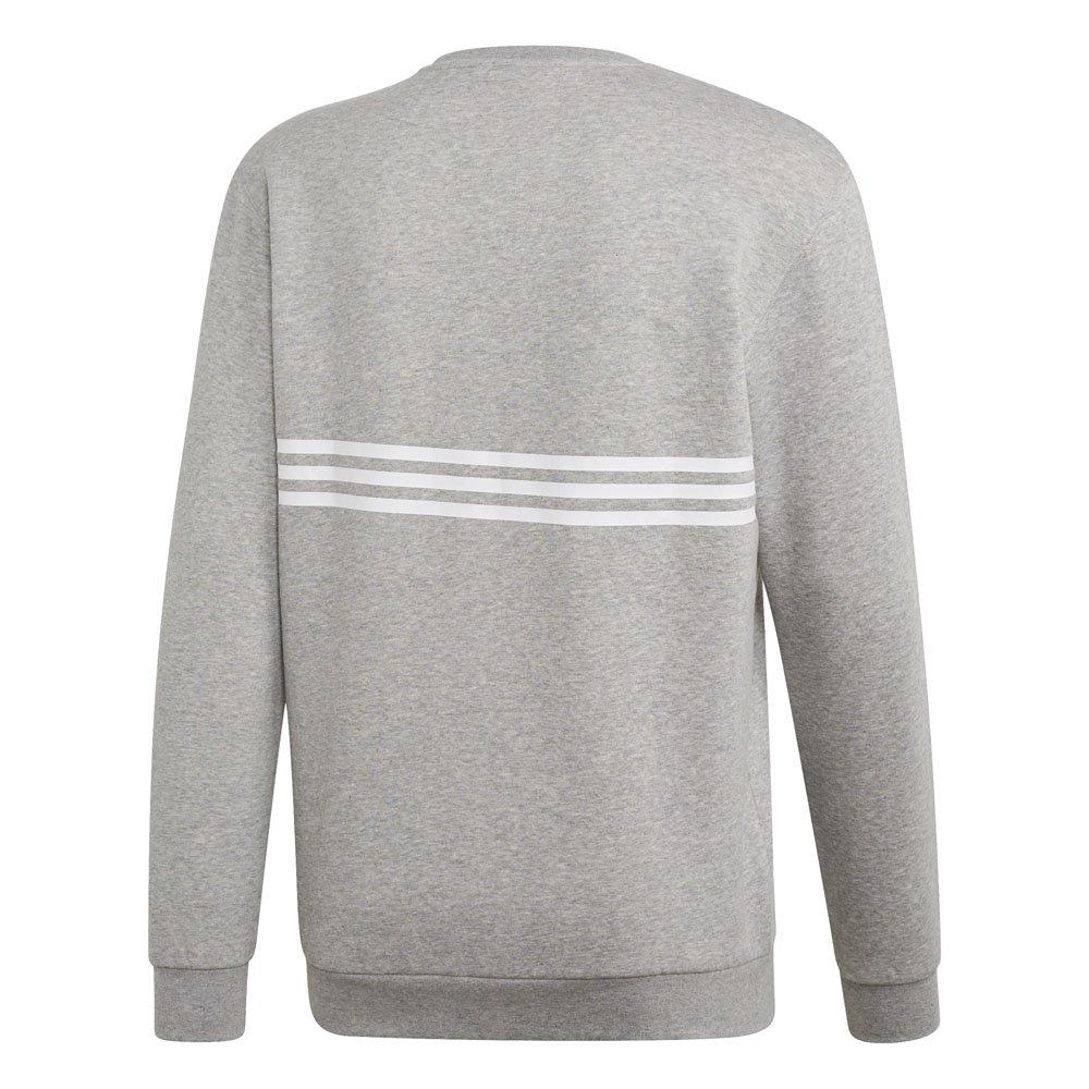 adidas outline crewneck sweatshirt (ed4686)