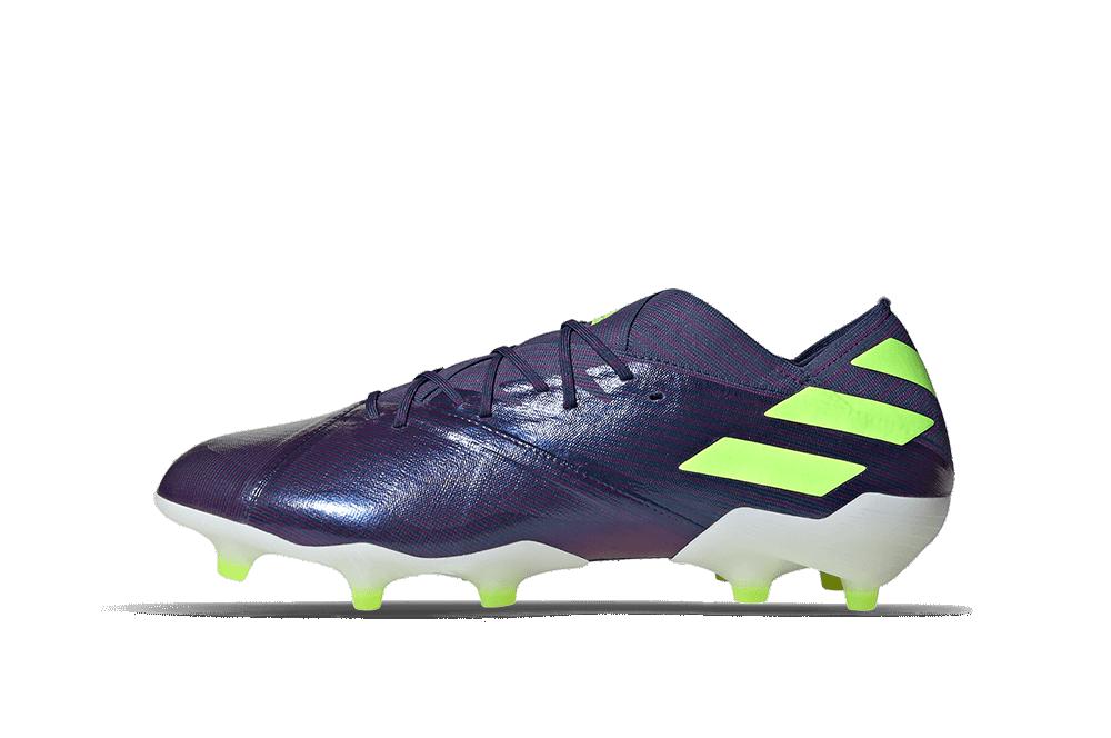 Buty piłkarskie adidas Nemeziz Messi 19.1 FG EG7332
