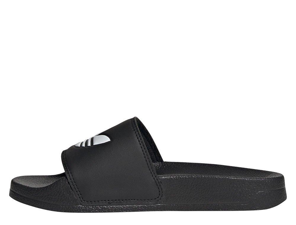 adidas adilette j młodzieżowe czarne (eg8271)