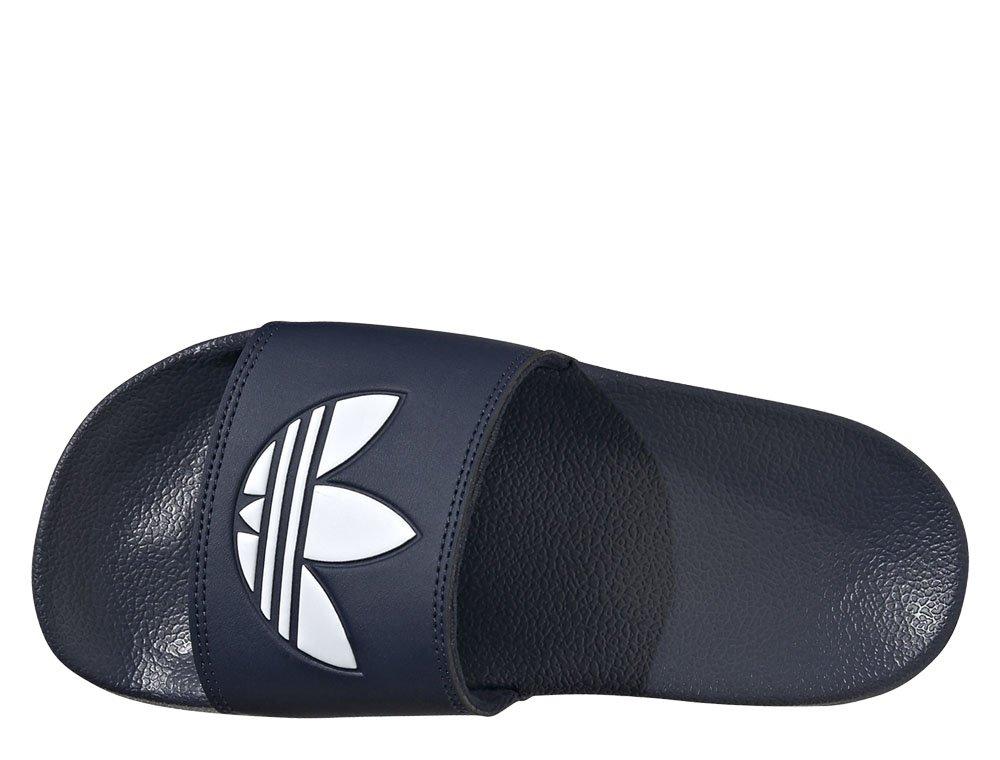 adidas adilette lite j młodzieżowe granatowe (fu9178)