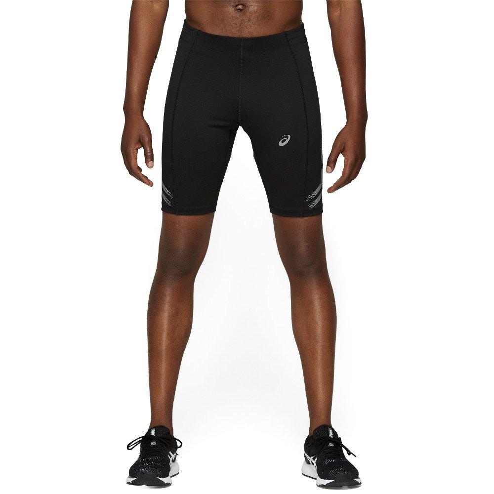 asics icon sprinter m czarne