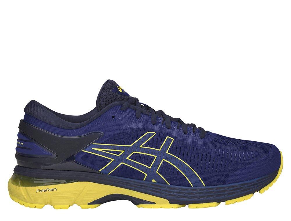 kup dobrze największa zniżka znana marka Asics GEL-Kayano 25 M Żółto-Niebieskie
