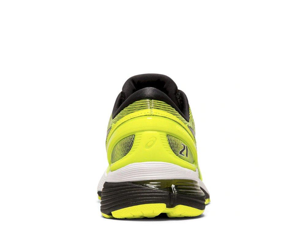 asics gel-nimbus 21 m czarno-Żółte