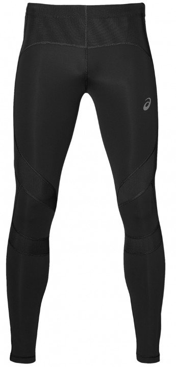 asics leg balance tight performance black