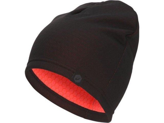 asics thermal beanie performance black