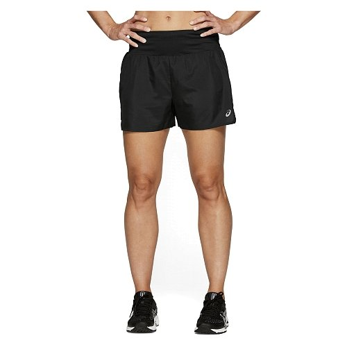 spodenki asics 3.5in short performance black