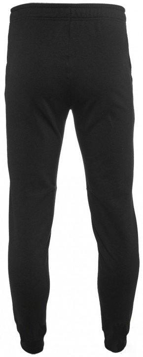 asics styled knit pant performance black