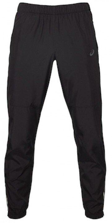 asics woven pant performance black