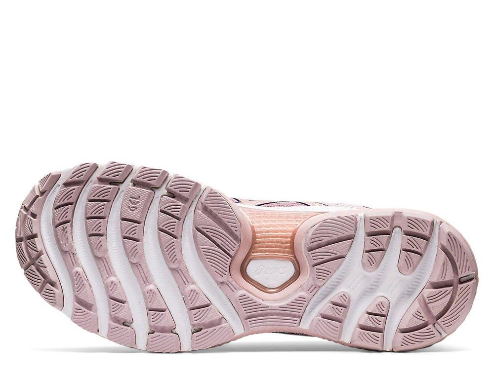 asics gel-nimbus 22 w różowe