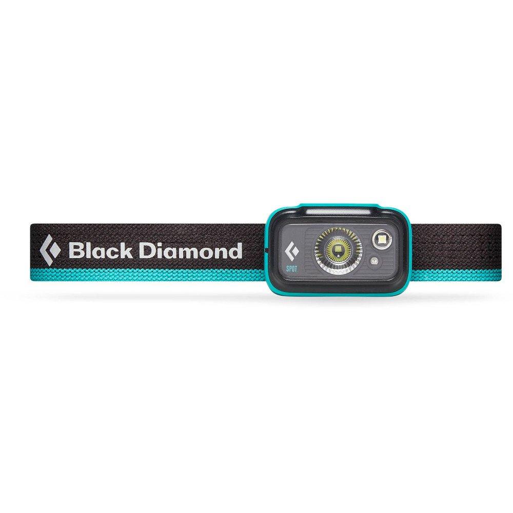 black diamond spot 325 headlamp grafitowo-błękitna