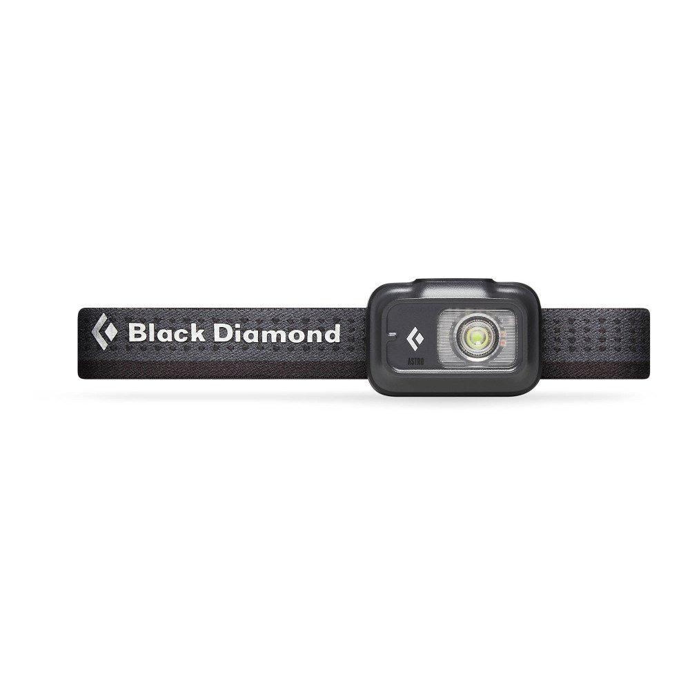 czołówka black diamond astro 175 headlamp grafitowa