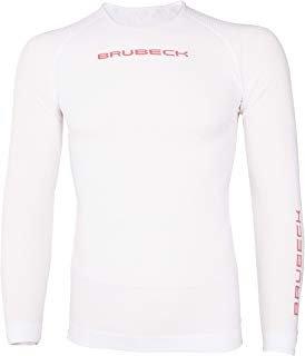 brubeck 3d run pro ls white