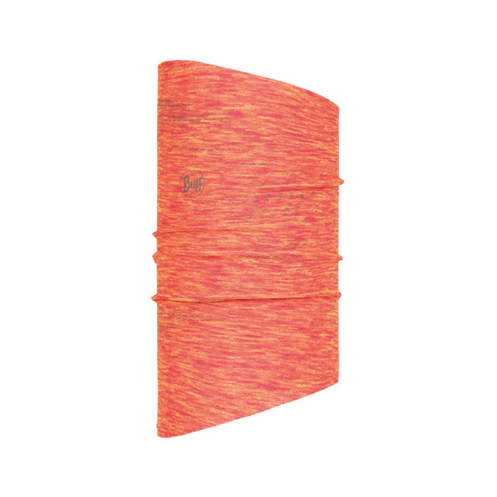 buff dryflx neckwarmer us buff r-coral u różowa