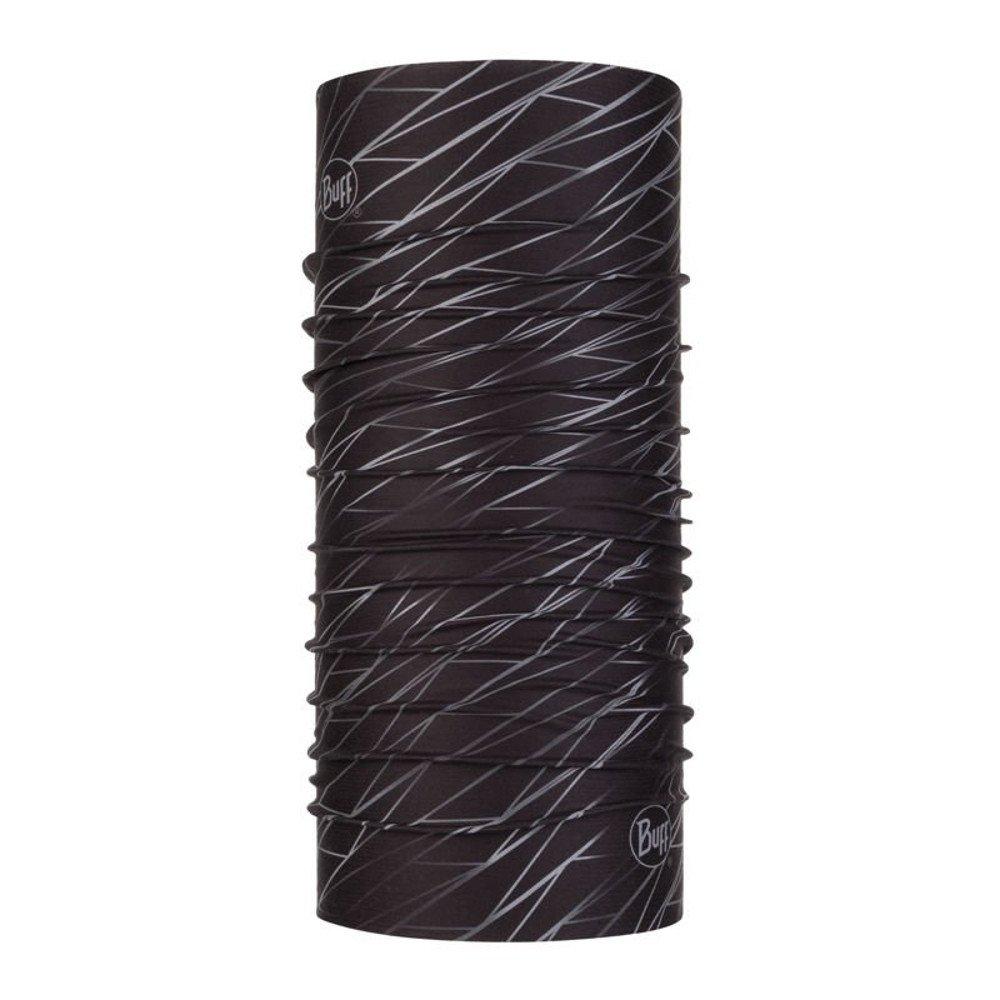 buff boost graphite coolnet uv+ neckwear grafitowa
