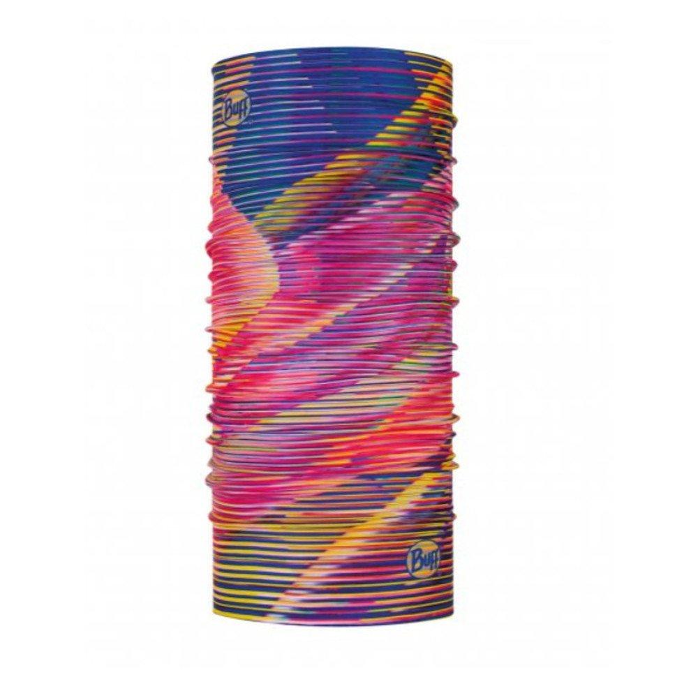 buff zetta multi coolnet uv+ neckwear multikolor