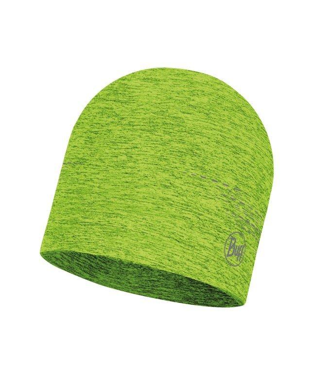 buff dryflx hat r-yellow fluor zielony