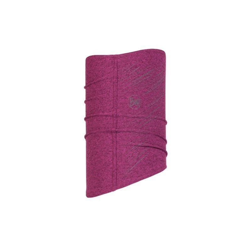 buff tech fleece neckwarmer r-pink różowy