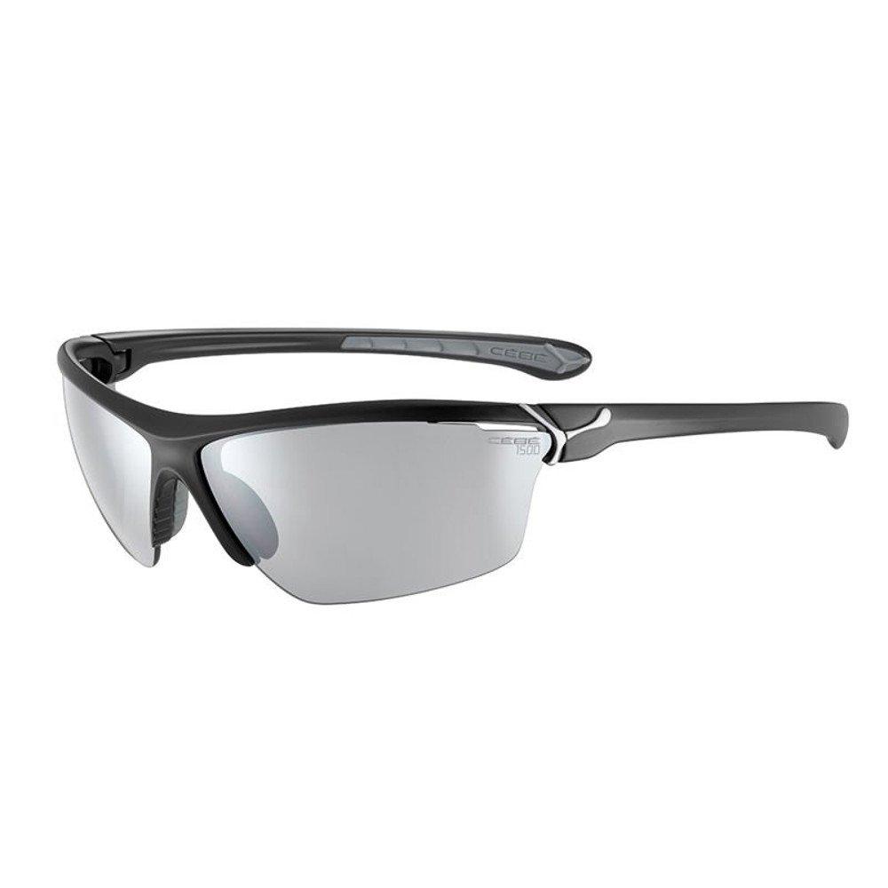 cebe cinetik matt black silver variochrom perfo grey czarno-srebrne