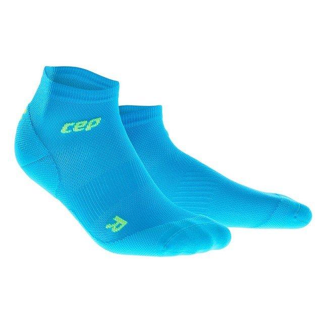cep ultralight low cut 3.0 męskie niebieskie