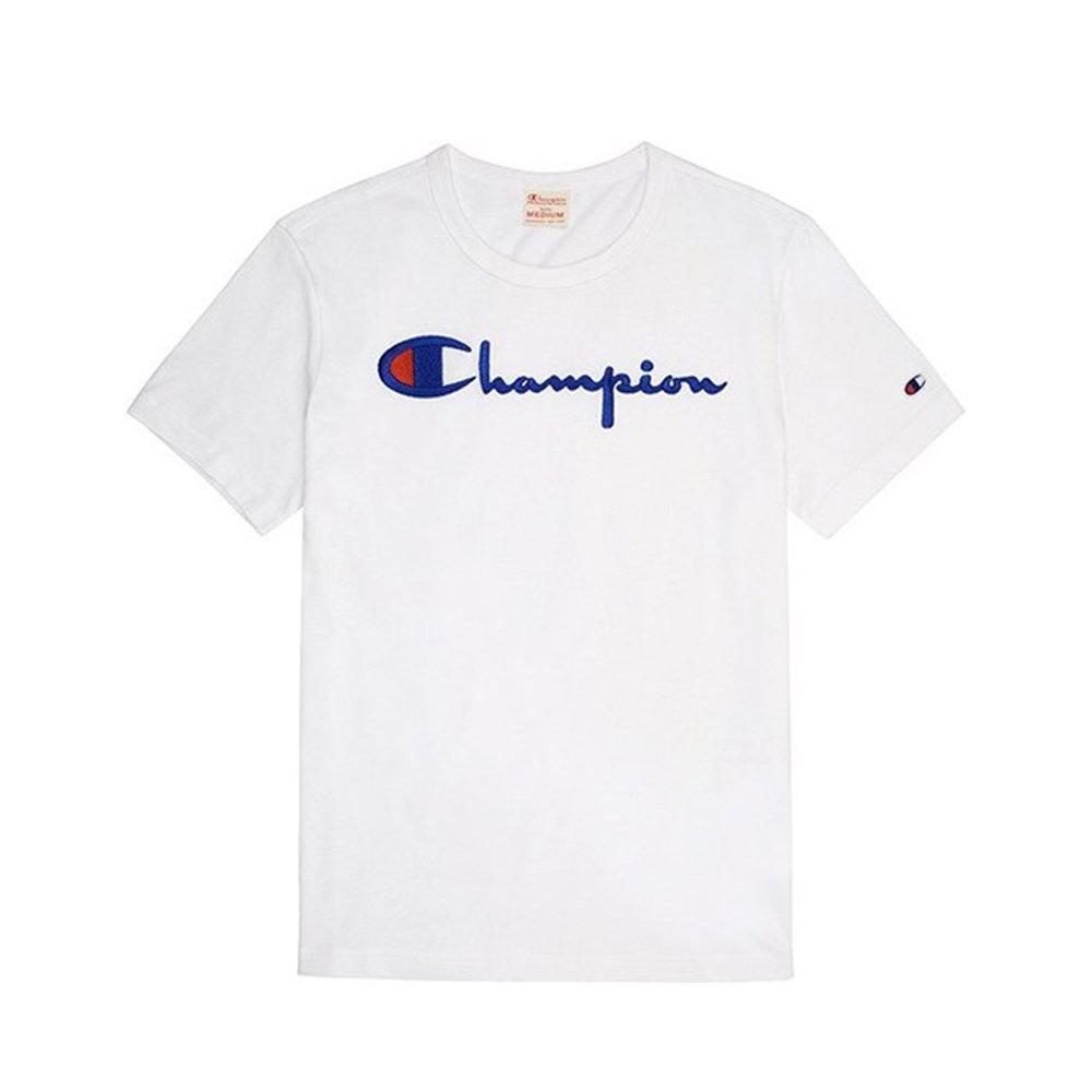 koszulka champion crewneck t-shirt (210972-ww001)