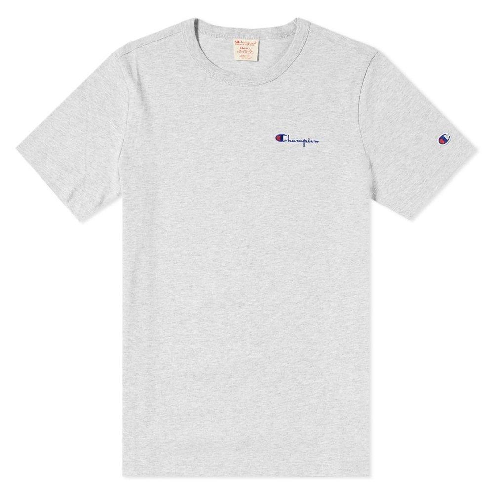 koszulka champion crewneck t-shirt (211985-em004)