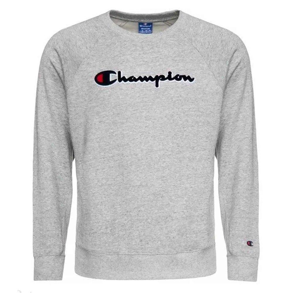 champion crewneck sweatshirt noxm (111966-em021)