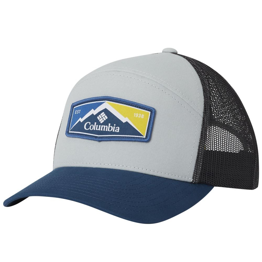 czapka columbia trail evolution (cu0136-019)
