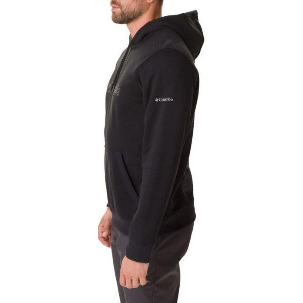 bluza columbia csc basic logo™ ii hoodie (jo1600-017)