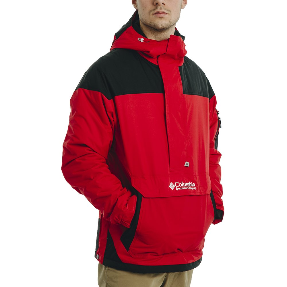 kurtka columbia challenger™ pullover (wo1136-613)