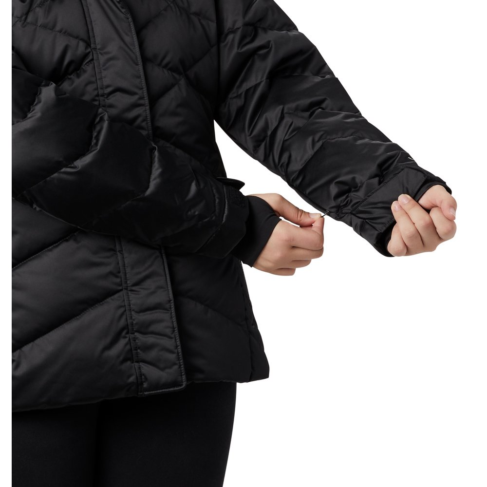 columbia lay d down™ ii jacket black
