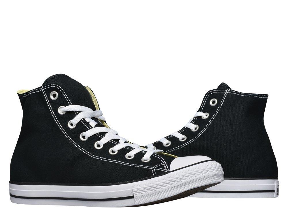converse chuck taylor all star męskie czarne (m9160-m)