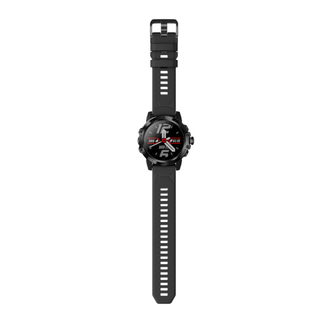 zegarek coros vetrix gps adventure czarny