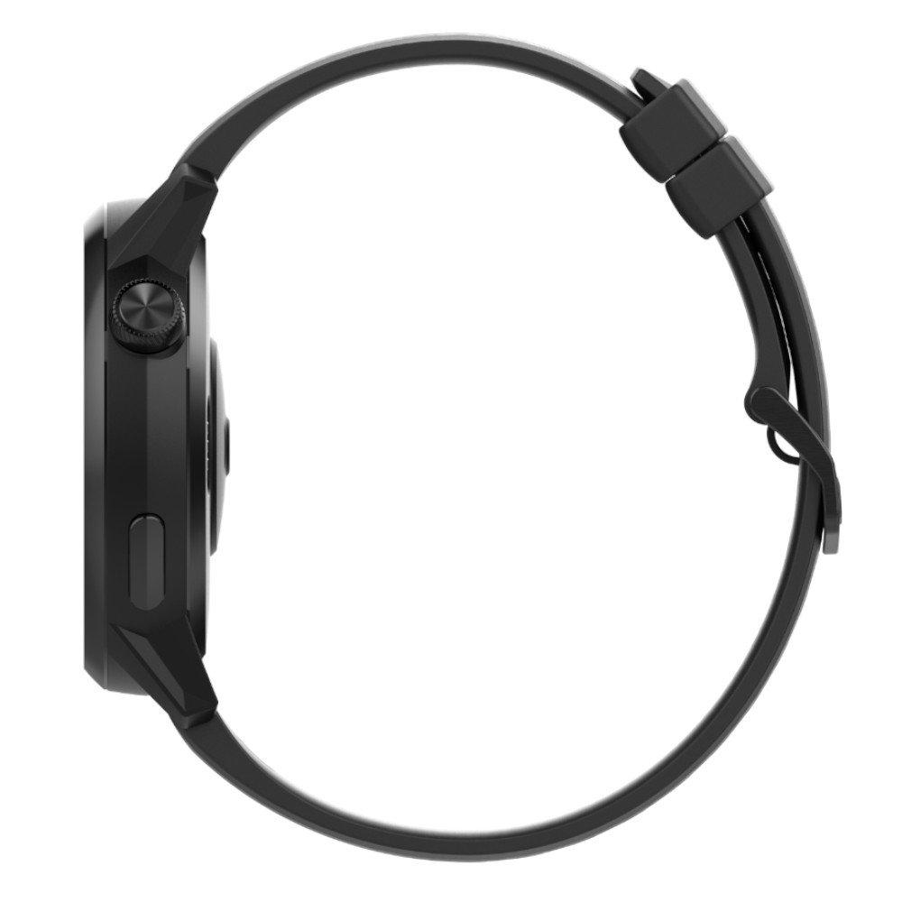 coros apex premium multisport 46mm czarny