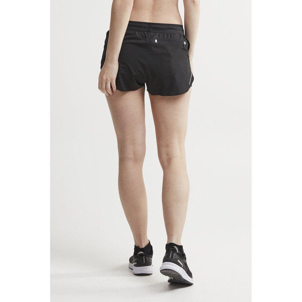 craft nanoweight shorts w czarne