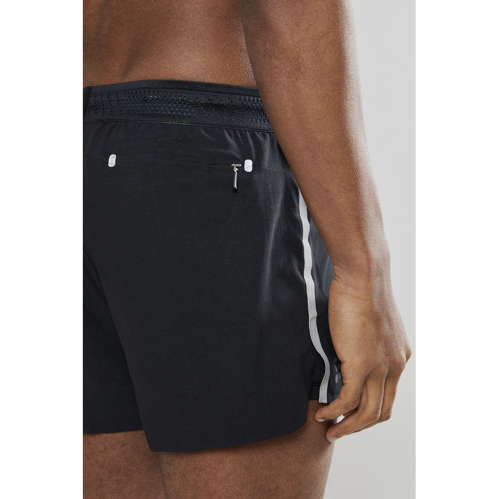 craft nanoweight shorts m czarne