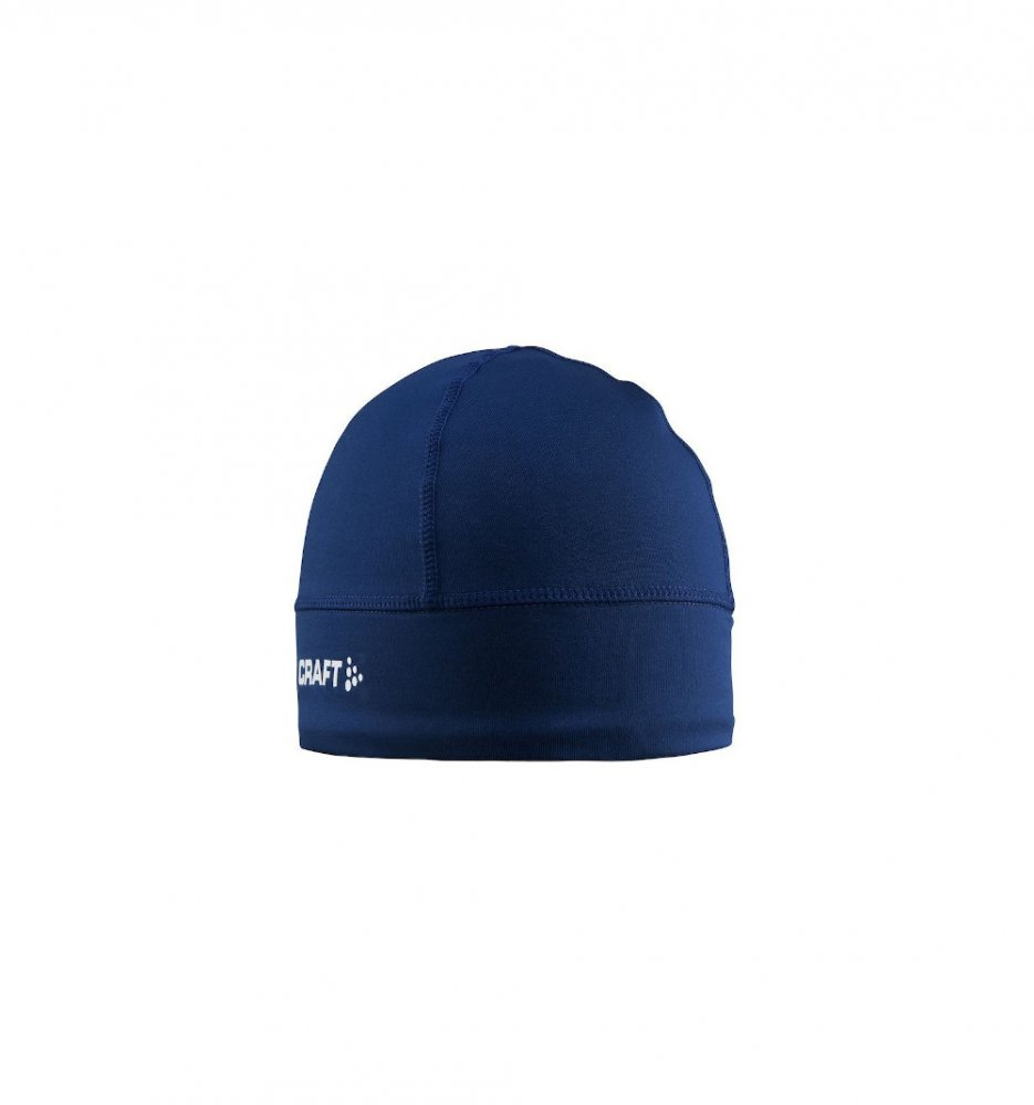 craft xc light thermal hat granatowa