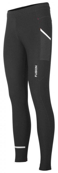 fusion c3 long tights black