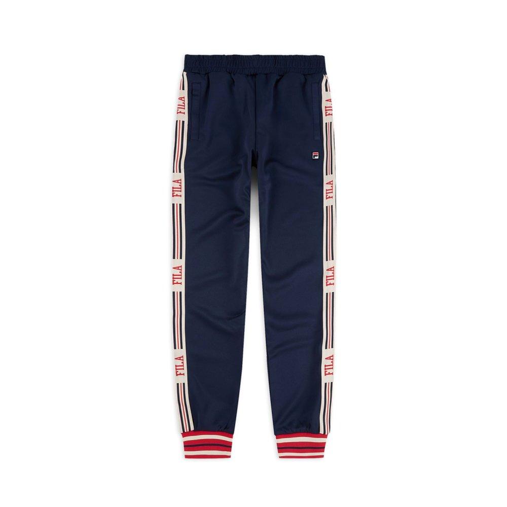 fila lou track pants (687006-170)