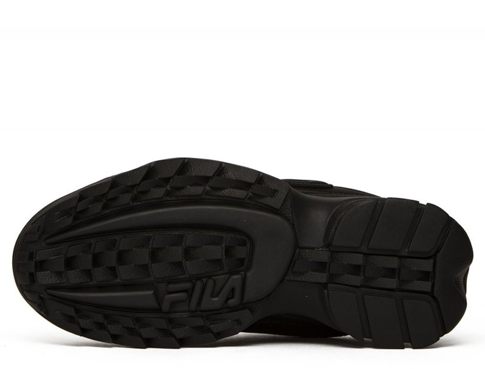 fila wmn disruptor low (1010302-12v)
